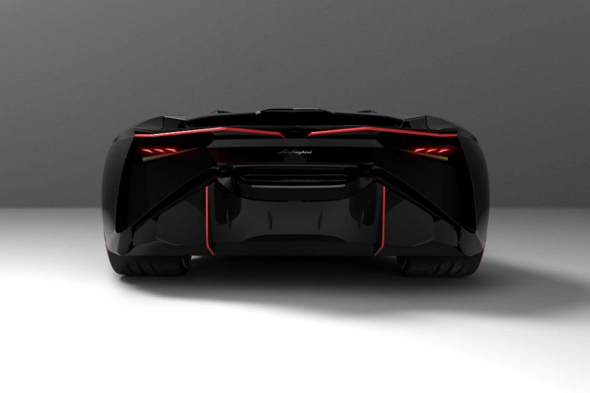 Lamborghini Diamante 2023 Concept by Thomas Granjard hypercars (32)