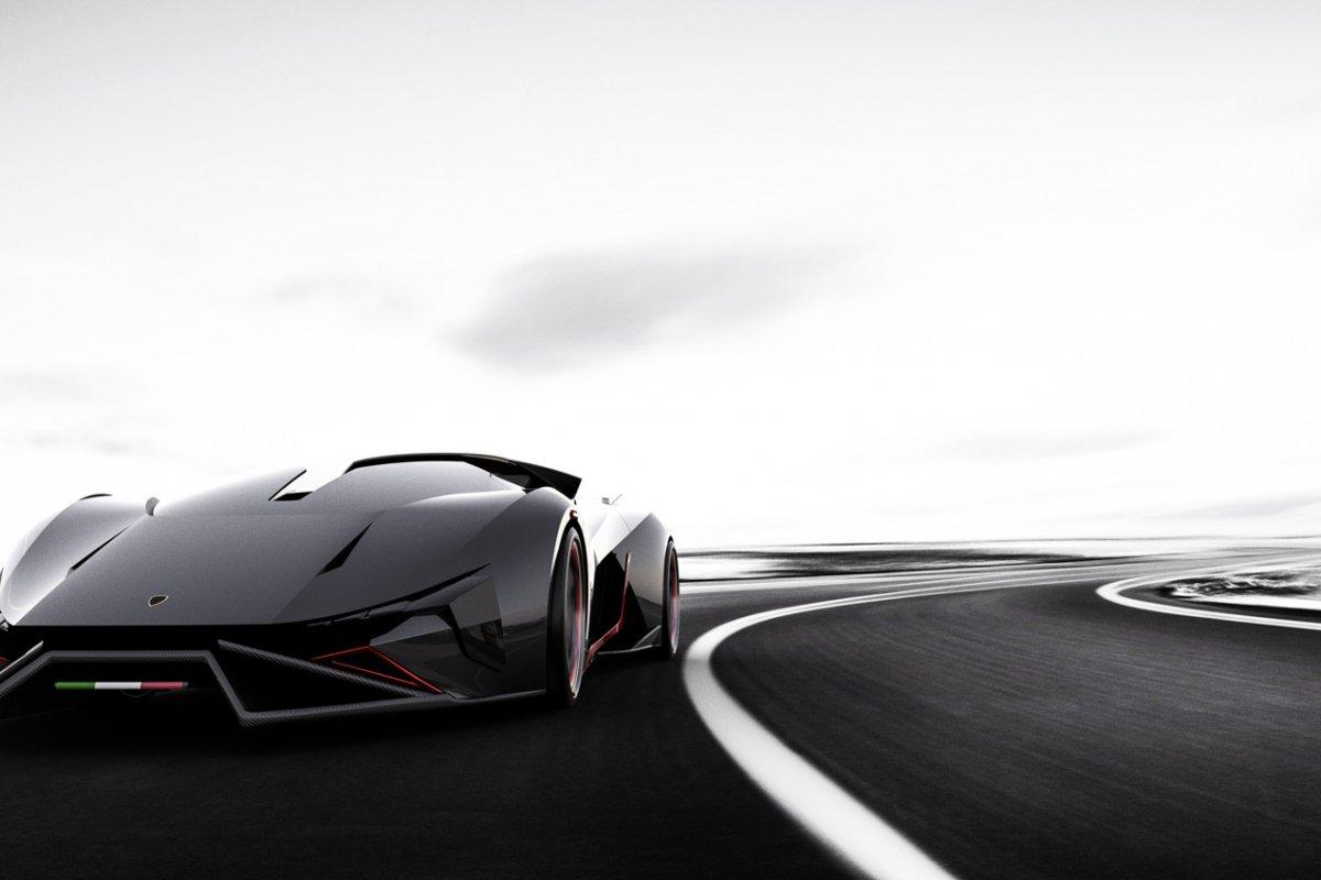 Lamborghini Diamante 2023 Concept by Thomas Granjard hypercars (35)