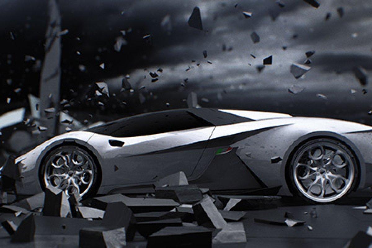 Lamborghini Diamante 2023 Concept by Thomas Granjard hypercars (36)