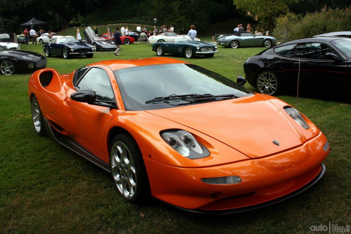 2002 Lamborghini L147 Canto Zagato_ hypercars_ (1)