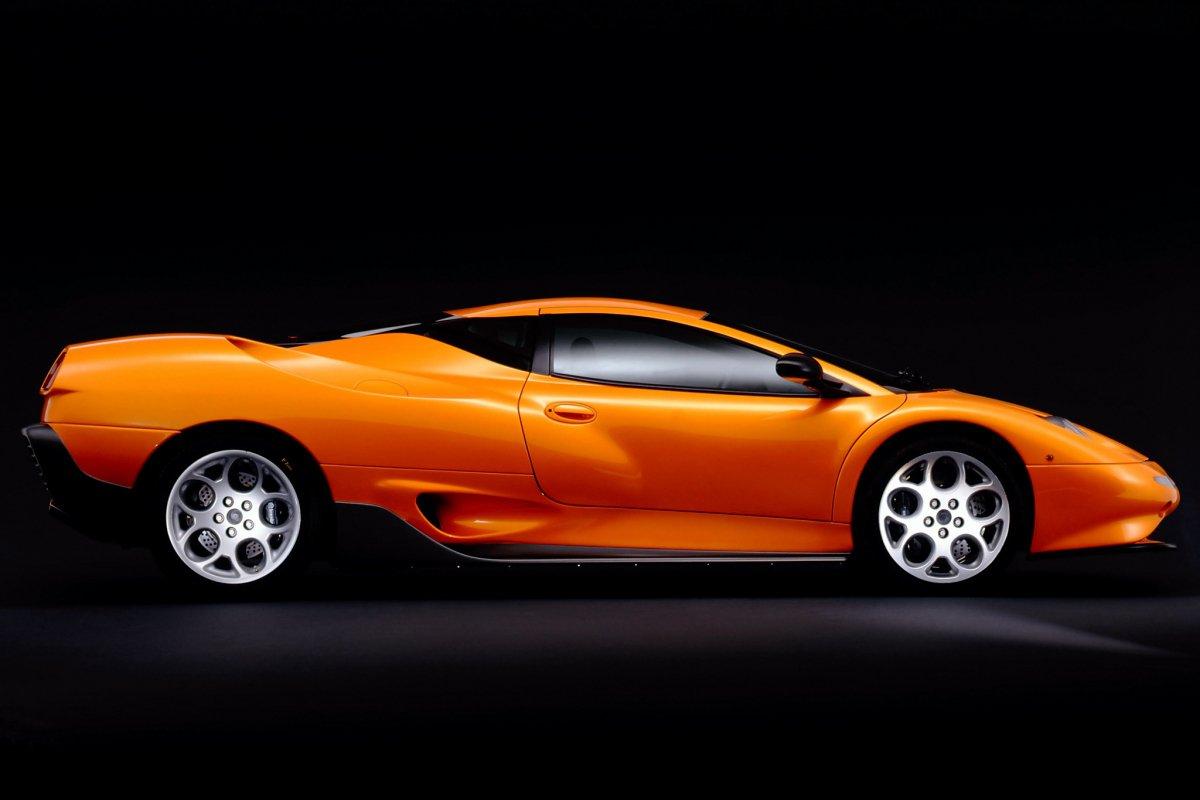 2002 Lamborghini L147 Canto Zagato_ hypercars_ (5)