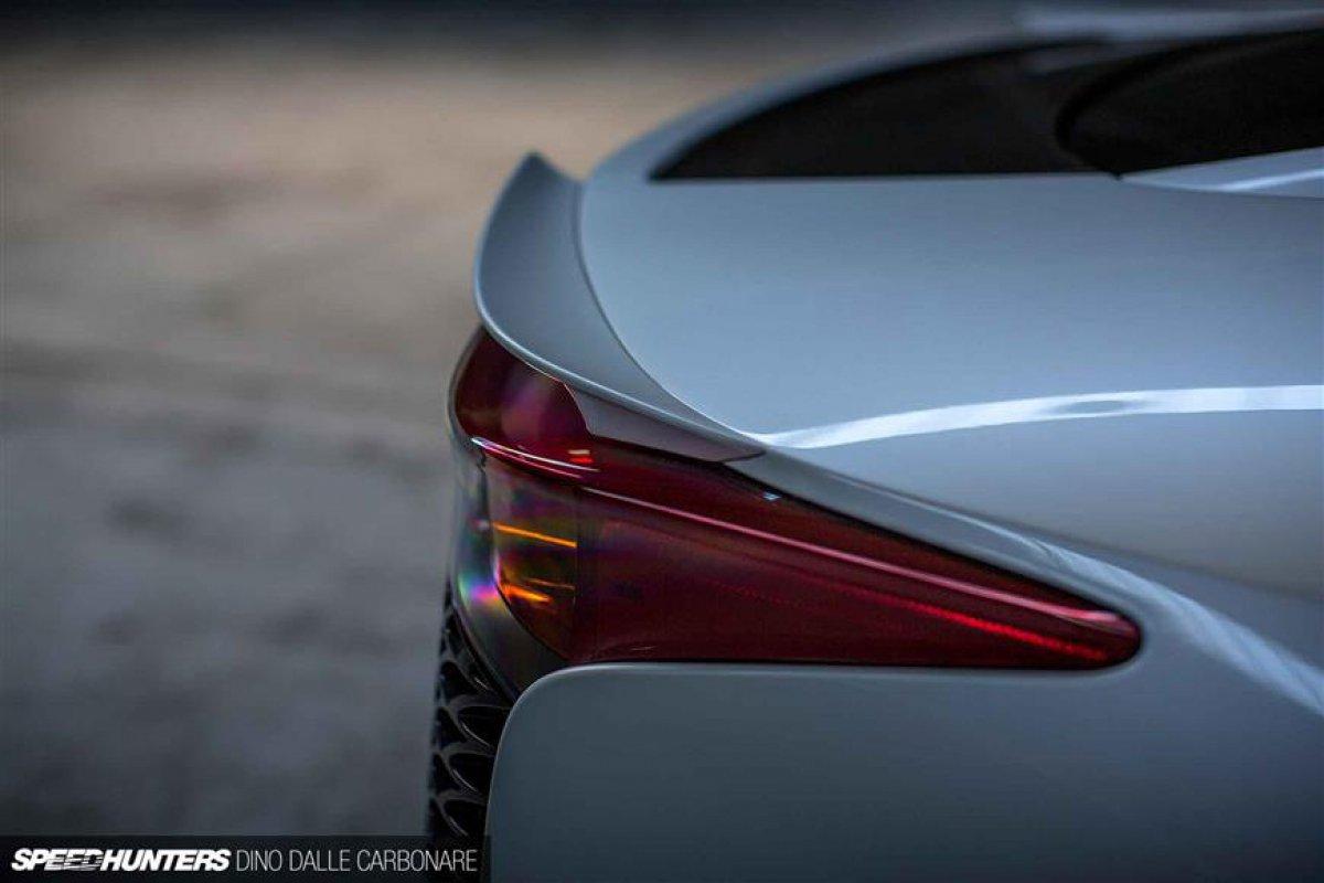Lexus LFA On Vossen Wheels_hypercars_ (9)