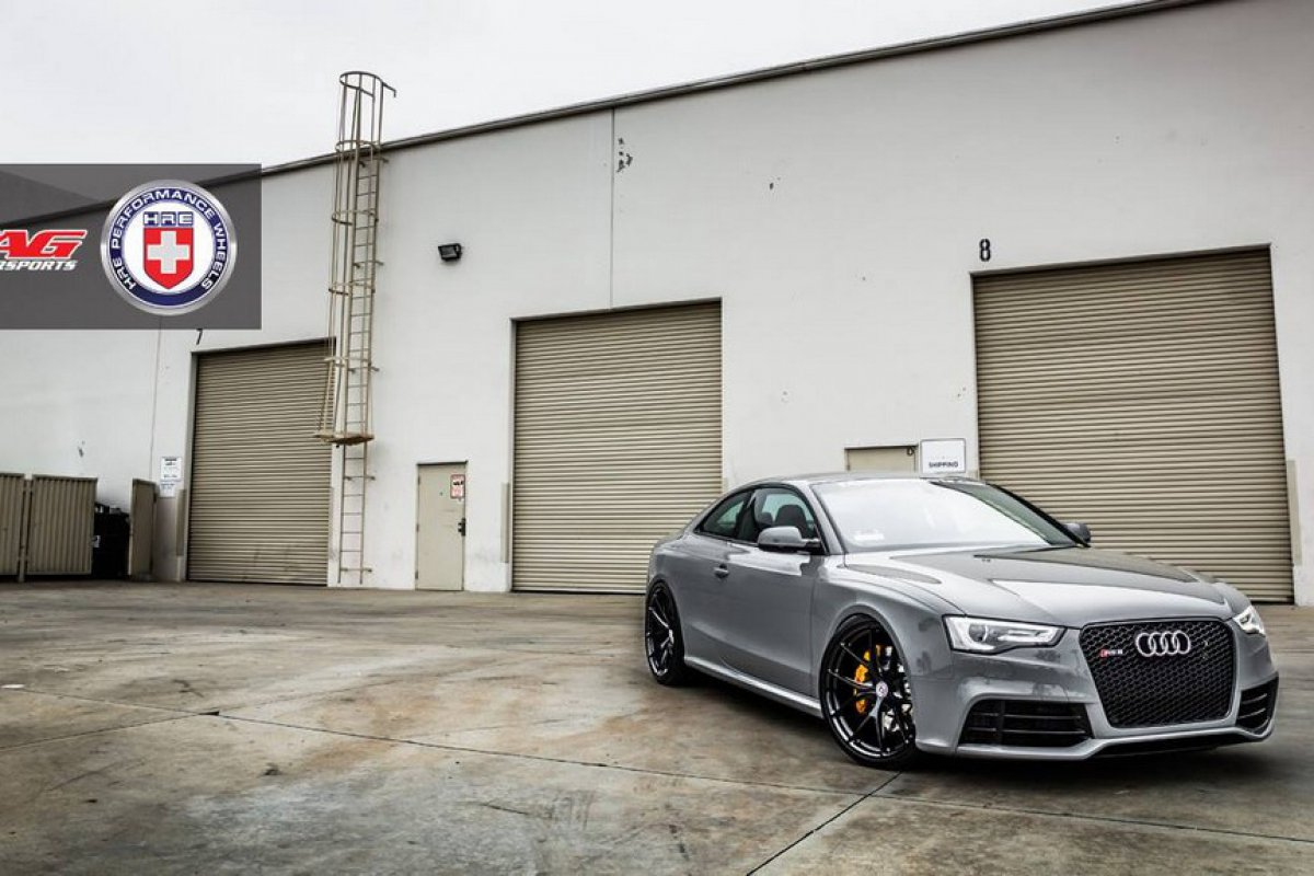 Audi RS5 by TAG Motorsports hypercars  (4)