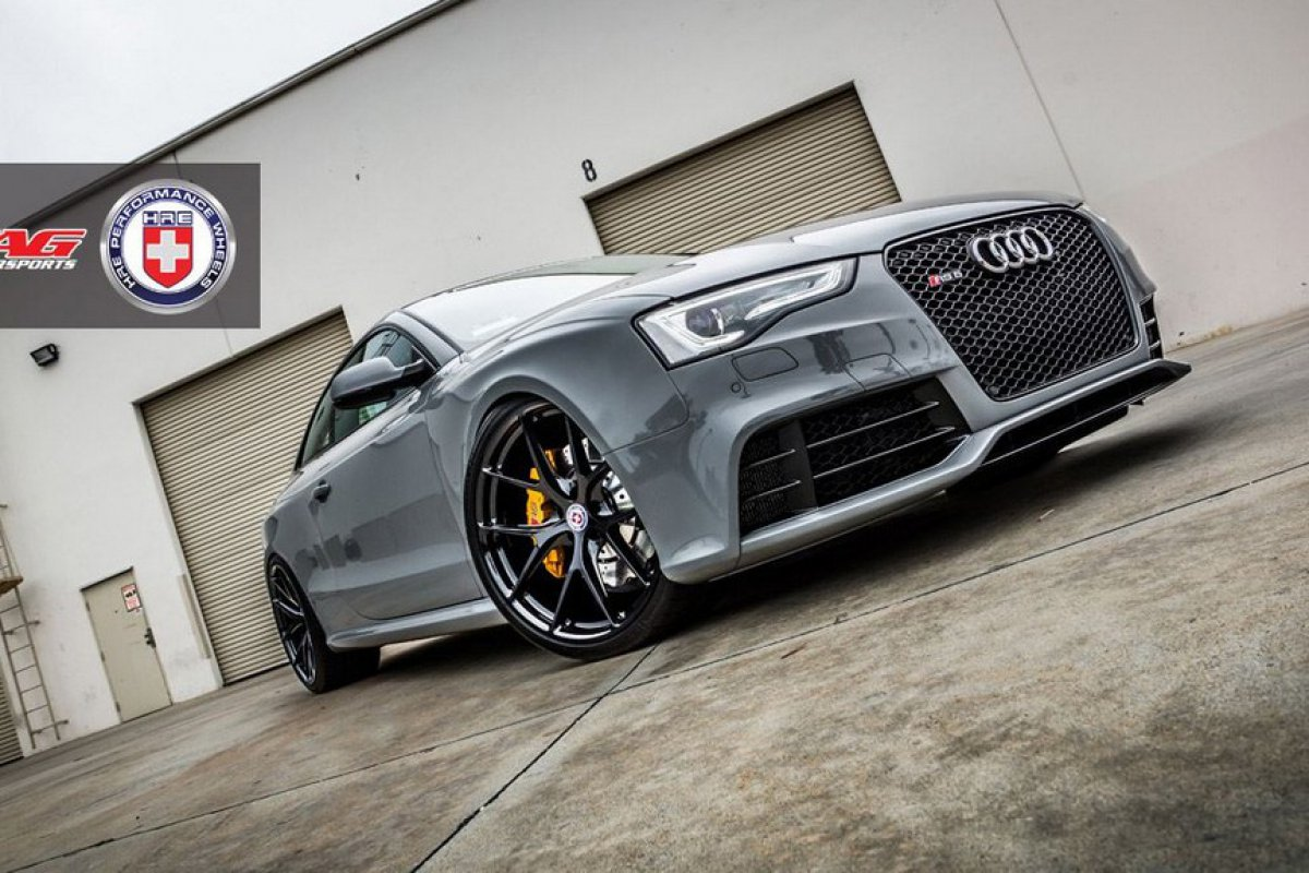 Audi RS5 by TAG Motorsports hypercars  (10)