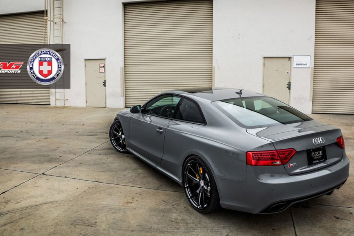 Audi RS5 by TAG Motorsports hypercars  (9)