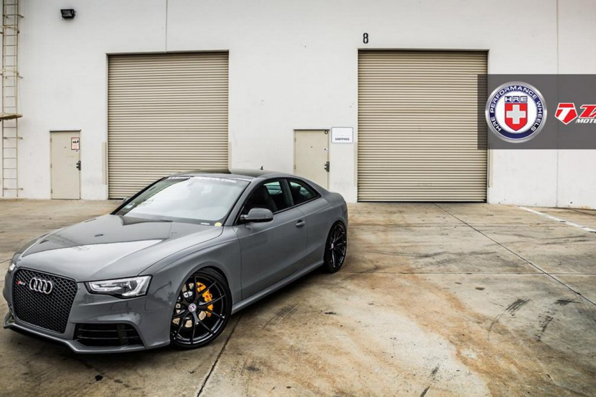 Audi RS5 by TAG Motorsports hypercars  (7)