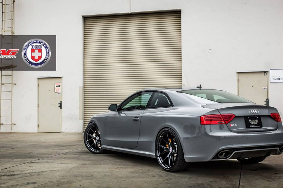Audi RS5 by TAG Motorsports hypercars  (6)