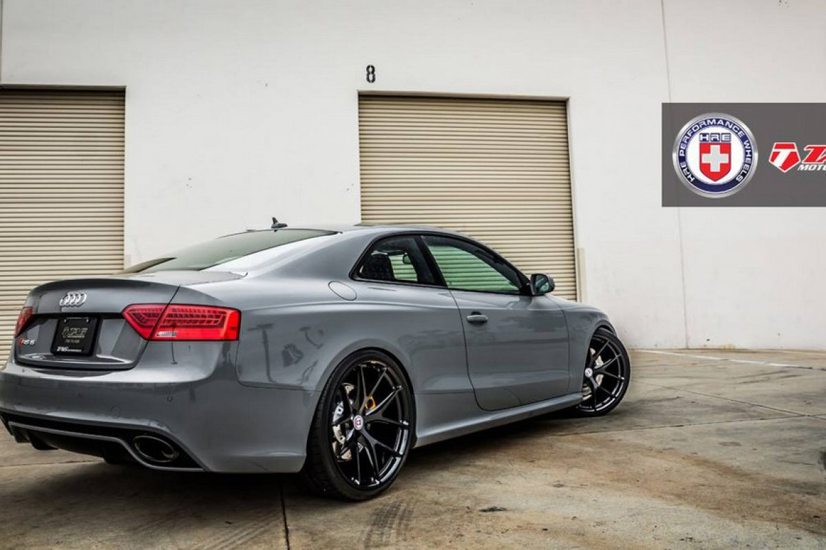 Audi RS5 by TAG Motorsports hypercars  (1)