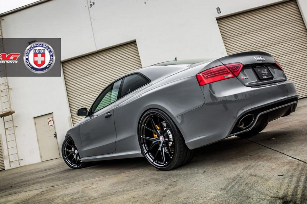 Audi RS5 by TAG Motorsports hypercars  (2)