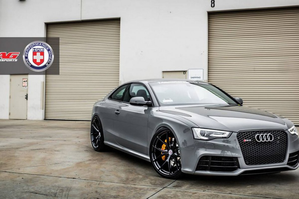 Audi RS5 by TAG Motorsports hypercars  (5)