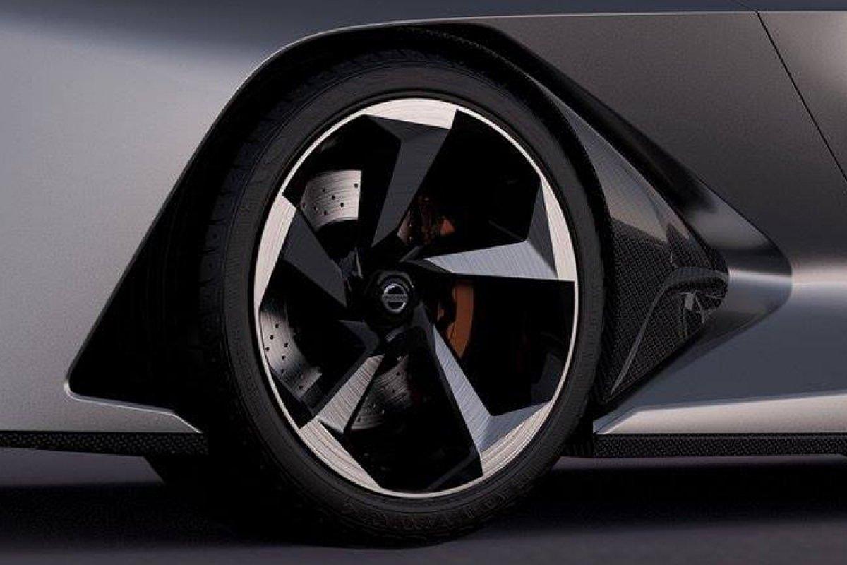 Nissan le concept 2020 Vision Gran Turismo dévoilé (vidéo) hypercars (7)