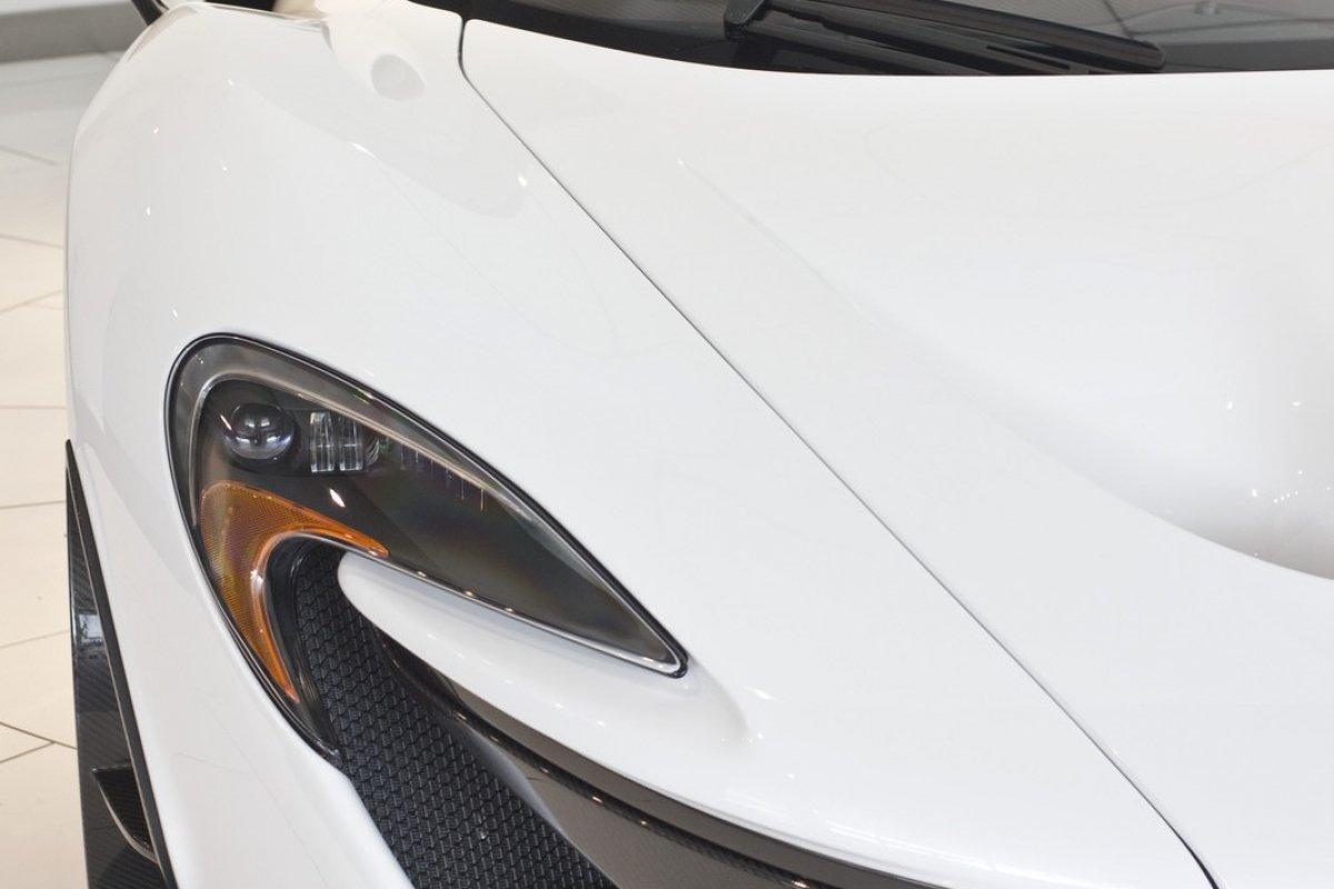McLaren P1 Manny Khoshbin Edition hypercars (9)