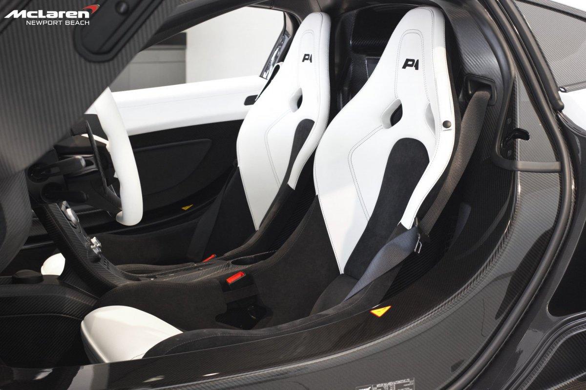 McLaren P1 Manny Khoshbin Edition hypercars (12)