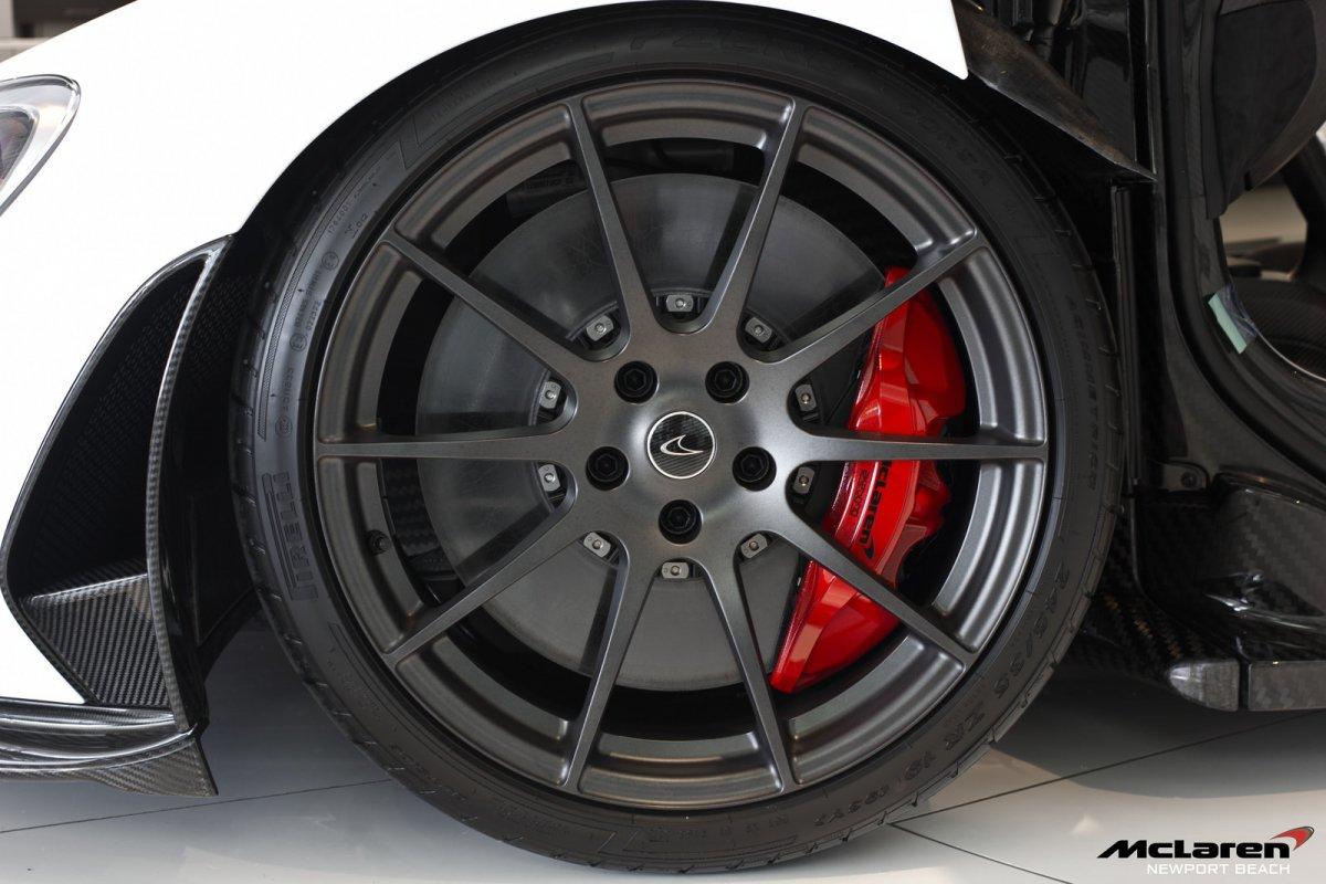 McLaren P1 Manny Khoshbin Edition hypercars (25)
