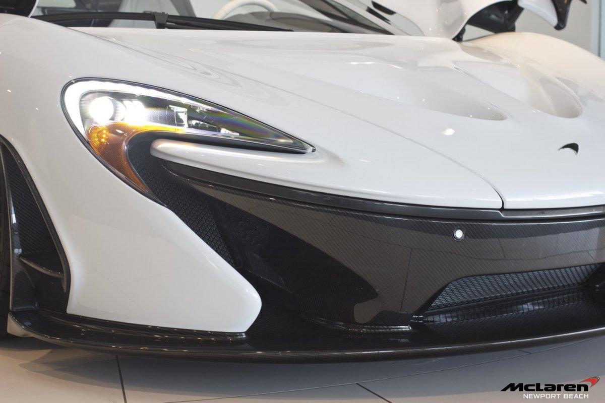 McLaren P1 Manny Khoshbin Edition hypercars (34)