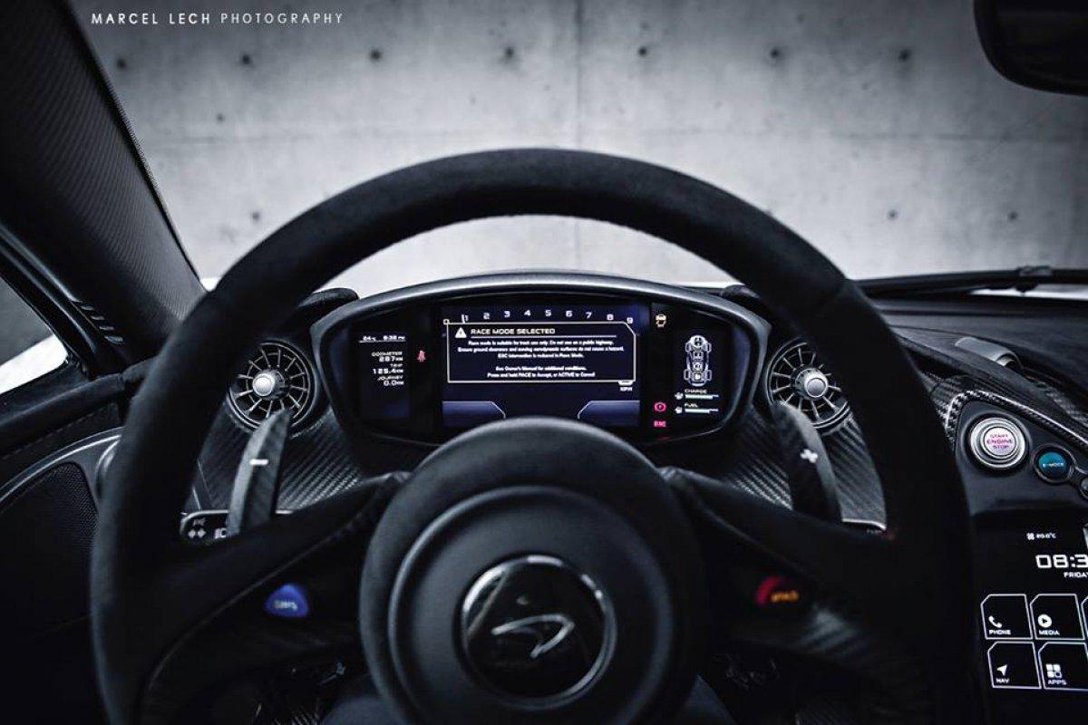 McLaren P1 Mahdiar Edition from Canada. hypercars  (19)