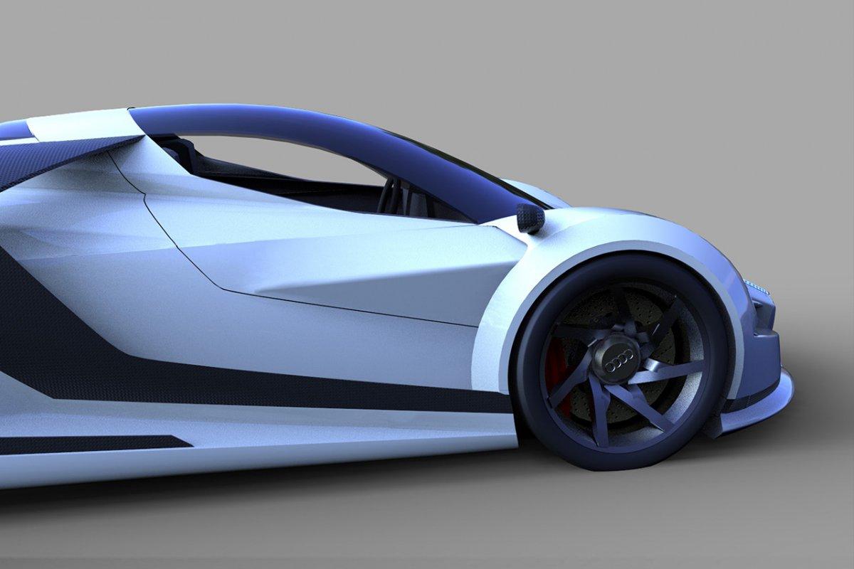 Hypercars Le Sommet De L Automobile