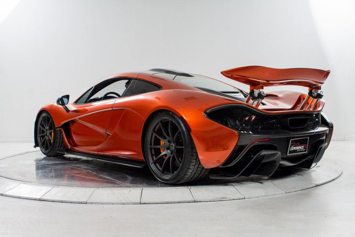 for sale mclaren p1 hypercars le sommet de lautomobile
