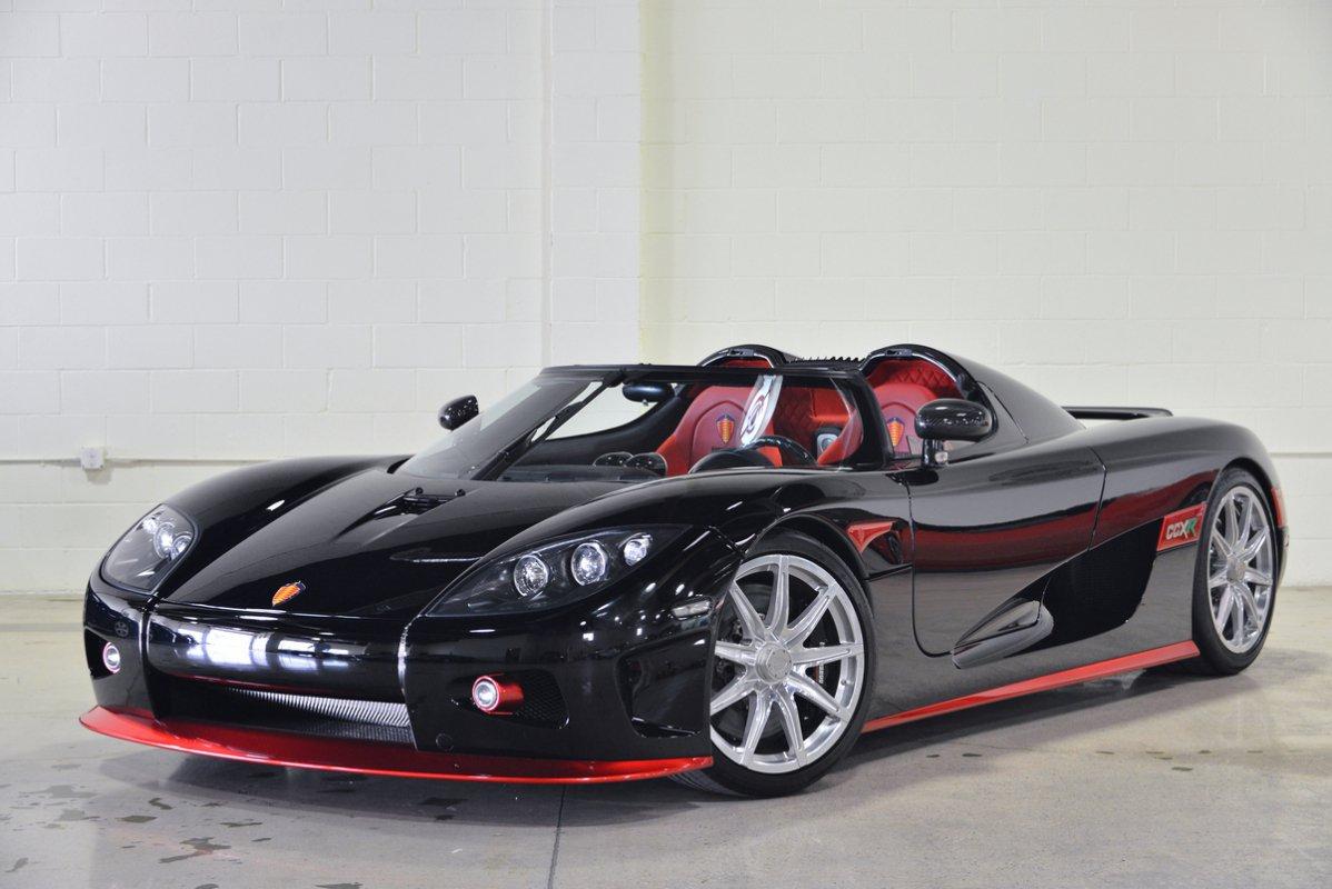 For Sale Koenigsegg Ccxr Hypercars Le Sommet De L
