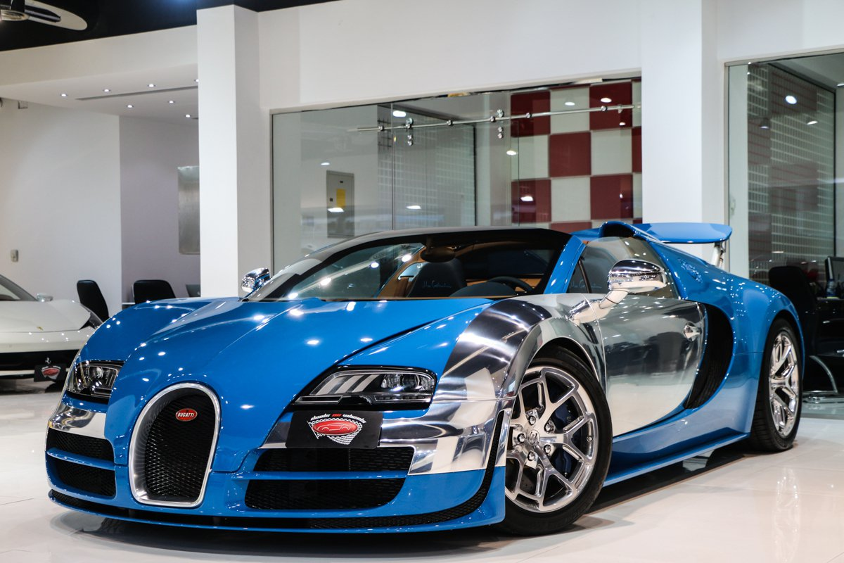 for sale bugatti veyron 16 4 grand sport vitesse meo costantini. Black Bedroom Furniture Sets. Home Design Ideas