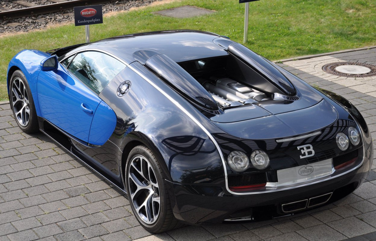 a vendre bugatti veyron grand sport vitesse hypercars le sommet de l 39 automobile