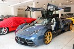 For sale : Pagani Huayra