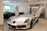 For sale : Mercedes SLR McLaren Stirling Moss - SEMCO