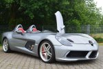 For sale : Mercedes SLR McLaren Stirling Moss
