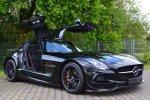 A vendre : Mercedes SLS AMG